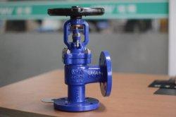 Сделано в Китае стандарт DIN GS-C25 угол сильфона уплотнение земного шара клапана
