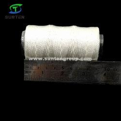 Standard UE PA/PE/PP/poliestere/nylon/polietilene/polipropilene plastica intrecciata/intrecciata/treccia/rotopressa/Filettatura/linea di imballaggio/Filettatura rete da pesca