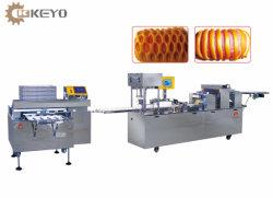 Rayon de miel French Toast Pain Hamburger Stuff Making Machine de remplissage