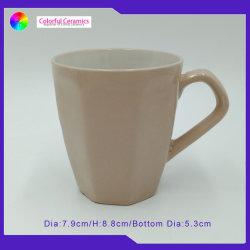 Tazze di caffè eleganti del gres piccola tazza di caffè irlandese delle tazze