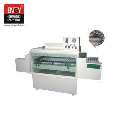 Schaltkarte-chemisches Radierungs-Gerät, Plattenherstellung-Radierungs-Maschine