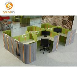 Workspace Solutions Partition de l'écran Station de travail de bureau