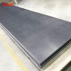 Le grandi lastre Cut-to-Size il marmo artificiale degli strati di superficie solidi acrilici della pietra