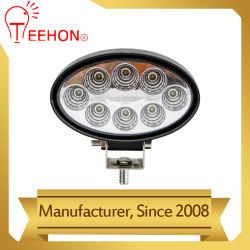 Ovale helle 24W LED Auto-Arbeits-Glühlampe LED-