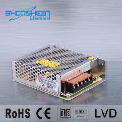 12V 24V 36V 48V Wechselstrom-Gleichstrom kompaktes beiliegendes Ein-Output400W 50A, LED-Schaltungs-Stromversorgung