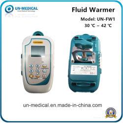 Europeia Sangue Médica Biberões aquecedor de fluido de infusão da máquina