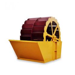 De Wasmachine van het Zand van het Wiel van de Emmer van de Wasmachine van het grint