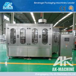 Neuestes Air Conveyor und Bottle Conveyor für Bottled Liquid Filling Line für Carbonated Soft Drink Filling Equipment