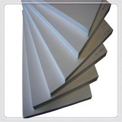 Haute densité étanche gris clair 15mm de mousse de PVC rigide