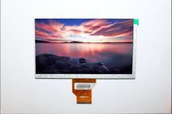 شاشة عرض TFT LCD بسعر جيد مقاس 9 بوصات بدقة 800*480 للشاشة/الكمبيوتر المحمول