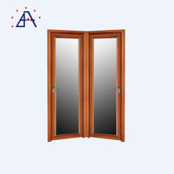 زجاج مزدوج مخصص عالي الجودة من الألومنيوم الكازلاتي/نافذة منزلقة