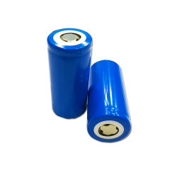 3.2V cylindrique de grande capacité 5Ah 32700 Batterie LiFePO4