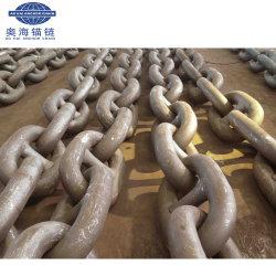 La Chine fournisseur goujon en acier inoxydable ou acier forgé de chaîne d'Ancre de lien