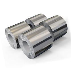 Aiia 0.1-50 مم المصنع ASTM JIS SS Steel Plate 201 202 301 304 304L 316 316L 310 410 430 الفولاذ المقاوم للصدأ ورقة/لوحة/ملف/لفة