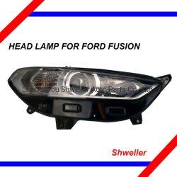 Ford Fusion ヘッドランプ 2013 のオートランプライト
