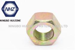 صواميل سداسية الشكل/صواميل سداسية الرأس من الفولاذ Zyp Alloy ISO 4032