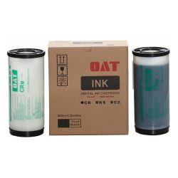 Kompatible Maschinen-Tinten-Cr-Maschinen-Tinte für Gebrauch in Cr-1610/1630
