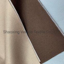 Polyester-Leinensofa-Kleid-Kissen-Ausgangsgewebe für Möbel-Polsterung-Gewebe-betriebsbereite Waren für schnellen Versand