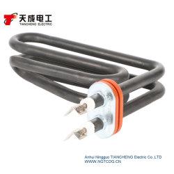 Edelstahl-Röhrenheizelement für elektrischen Dampfkessel