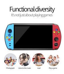 X19 Venta caliente precio directo de fábrica de las consolas de juegos de Video Juegos