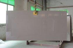 어두운 회색 3200*1800mm Calacatta 백색 까만 회색 인공 적이고 설계된 석영 돌 공장 또는 제조자 지면 벽 타일 바닥 도와 화강암 돌 대리석