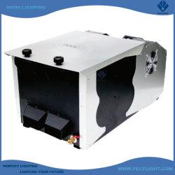 3000W LED a basso tenore di fumo fase della macchina effetto speciale