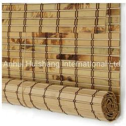 Rolling en Roman Zonneblinden van het Bamboe (bamboegordijn)