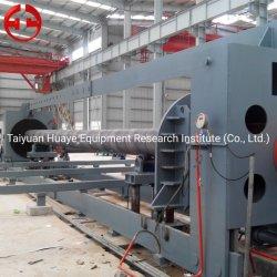 إمداد المصنع الأنابيب الفولاذية اختبار القياس الهيدروستاتيكي