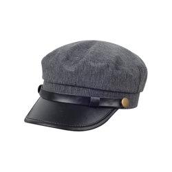 注文の卸し売り方法暖かい Duckbill の帽子 Newsboy Beret Ivy の帽子