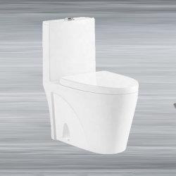 الصين الصحة Ware السيراميك دورة مياه من قطعة واحدة، سوق الصين المرحاض، أسعار المياه، الصحة والصحة النباتية في مصر