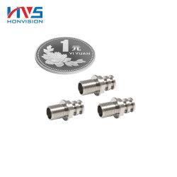 미니 기계 부품 CNC 소형 밀링 부품 CNC POM 기계 가공 프레임