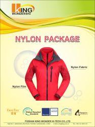 PE tecido Construção/vestuário/Medical Vestuário de protecção