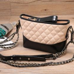 حقائب صغيرة على الجسم صغيرة بالجملة ذات جودة عالية العلامة التجارية الشهيرة لتهريمه خفيفة الوزن محفظة الهاتف المحمول المصنوعة من الجلد الأصلي الواسع