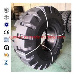 E3 L3 Bias OTR 광산 지하 로더 농업용 농장 항구 덤퍼 그레이더 급진적인 타이어 26.5-25