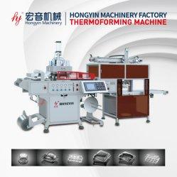 自動プラスチックThermoformingおよびスタック・マシン(HY-510620)