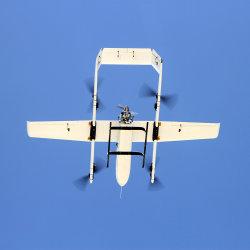 Mugin 3600mm Vtol Uavのプラットホーム8kgのペイロード