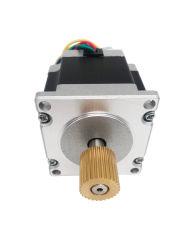 Motore facente un passo bifase Magnetico-Elettrico utilizzato macchina del ricamo 78mm del calcolatore