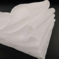 Не из тончайшего хлопка горячего воздуха ткани для подсети материал фильтра