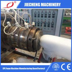 A haste do tubo do perfil da EPE Máquina de espuma best-seller Embalagem Mobiliário Jc-150 Extrusor de polietileno expansível