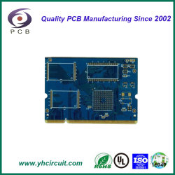 Placa PCB profissional Fabricante com IATF ISO16949