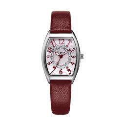 Don MONTRES FEMMES montre-bracelet Bracelet Cuir montre à quartz en Chine (OEM JY-AL152)