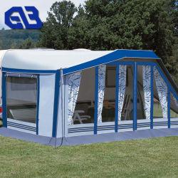 イベントのテントのための650GSM 100%の遮PVCファブリック
