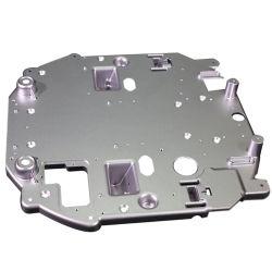 Het Chinese Afgietsel van de Matrijs van de Delen van het Metaal van het Aluminium van het Zink van het Magnesium van de Toebehoren van de Hardware van de Douane van de Precisie van de Fabriek