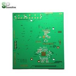 중국에 있는 USB 섬광 드라이브 PCB 널
