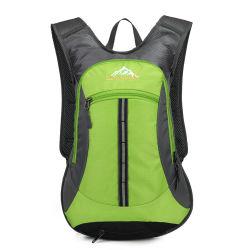 Viajes de mochila de la moda casual personalizado Mochila Ciclismo duradero al aire libre deportes Senderismo Mochila de hidratación