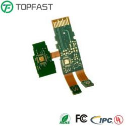 Печатная Rigid-Flex гибкие PCB FPCB FPC с быстрой доставке