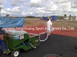 Pulverizador de la máquina para el Athletic pista de atletismo