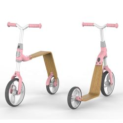 Los niños Scooter 2 en 1 niños Scooter