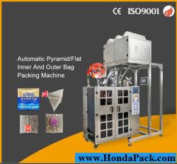 Ультразвуковое оборудование для приготовления чая Puer Bag упаковочные машины