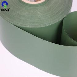 크리스마스 트리를 위한 0.12mm 패턴의 PVC 플라스틱 장식 필름